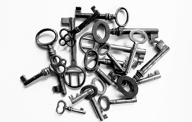 鍵を開ける?鍵を作る?鍵職人から鍵屋の実態を調査取材してみた1