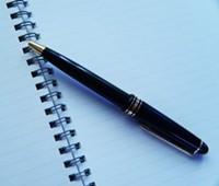 ボールペンのインクが出ない!そんな時の対処方法。