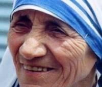 マザー・テレサの深い愛を知る名言集
