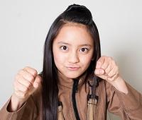 ワォ!ますだおかだ岡田圭右の娘、岡田結実が可愛いと評判!
