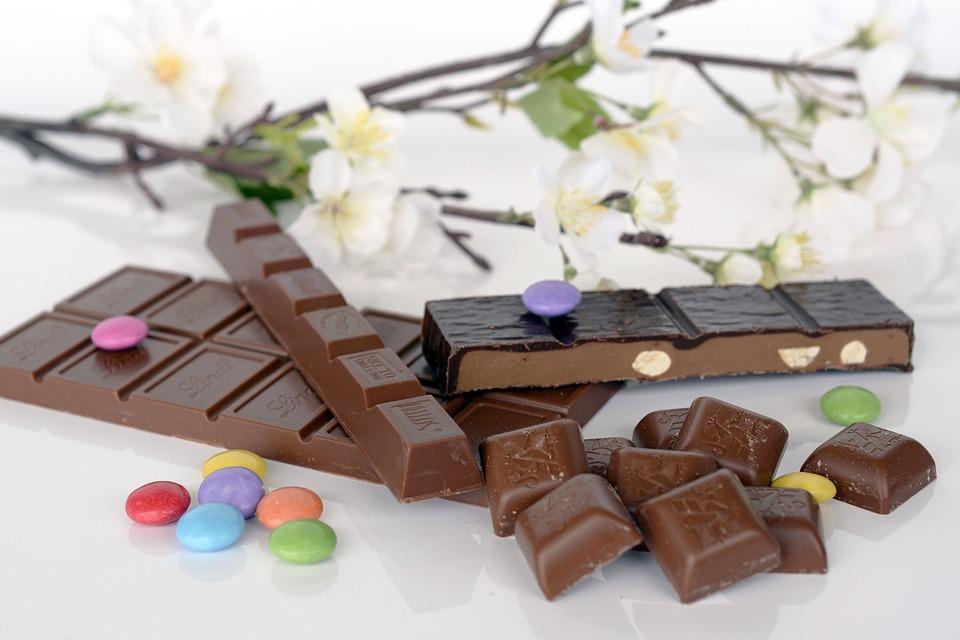 タイトルにチョコレートが入る小説たち【9作品】バレンタインデーにどうぞ!