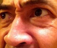 ワッキーが尽きる事のない顔芸をTwitterで披露。