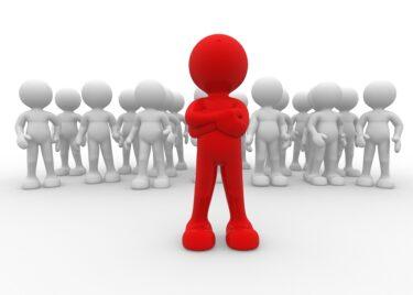 コントローラータイプの人の特徴・適職をわかりやすく徹底的にまとめました