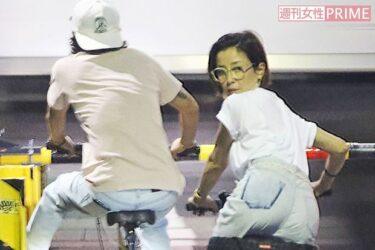 宮沢りえ&森田剛、娘アロハちゃんと毎日自転車でお出かけ!?りえ美少女時代 超絶かわいい画像あり!